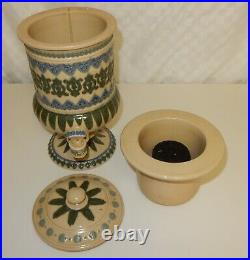 Antique Doulton Lambeth Stoneware Water Filter 1883