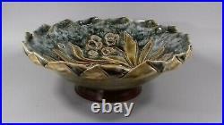 Antique Royal Doulton Mark V Marshall Large Bowl Art Nouveau