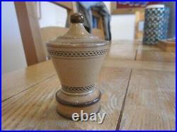 Doulton Jas Lewis Miniature Saltglaze Stoneware Water Filter