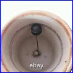 Doulton Lambert Schweppes Water Table Ceramic Bell