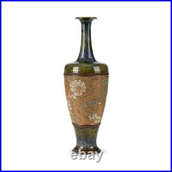 Doulton Lambeth Art Pottery Vase C. 1902