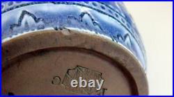 Doulton Silicon Lambeth Vase Dates 1891-1912