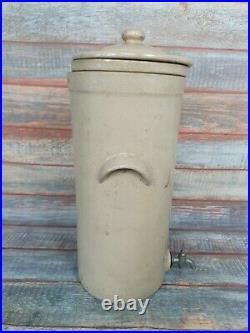 Vintage Royal Doulton Stoneware Puro Water Filter